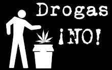 Drogas ¡NO!