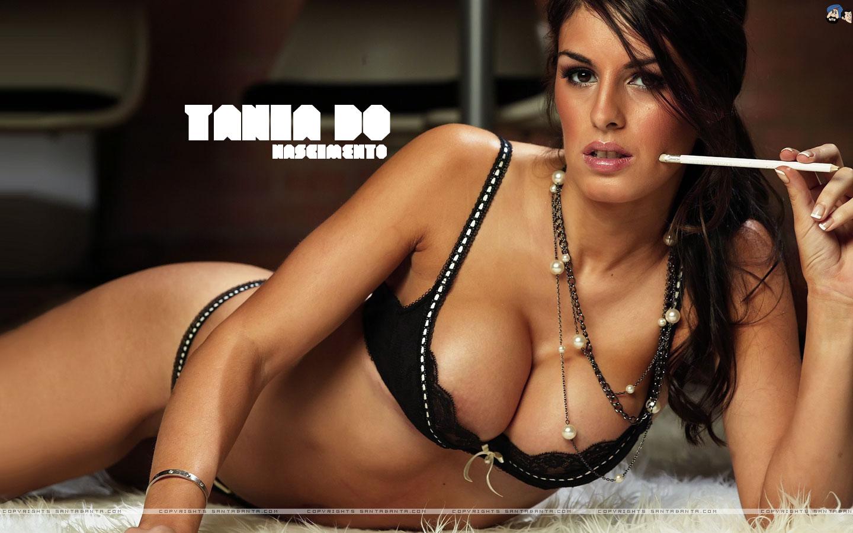 Tania Do Nascimento Hot