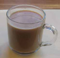 Weight Loss Recipes : Chai Spice Tea