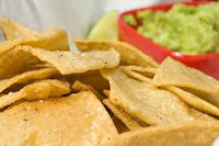 Weight Loss Recipes : Chile Lime Tortilla Chips