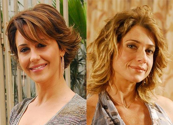cortes de cabelos para o verão 2011