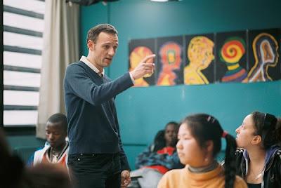 La clase, una película de Laurent Cantet