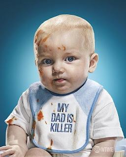 Dexter, promotional poster
