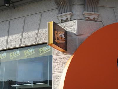 La Fox Store o tienda efímera abre sus puertas en Madrid