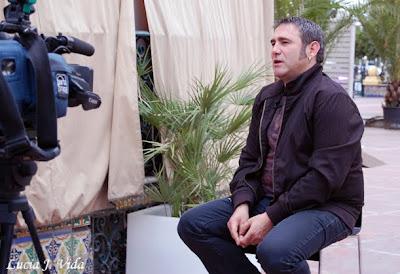 Sergi López en el Sevilla Festival de Cine Europeo