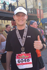 Salt Lake City Marathon 2010
