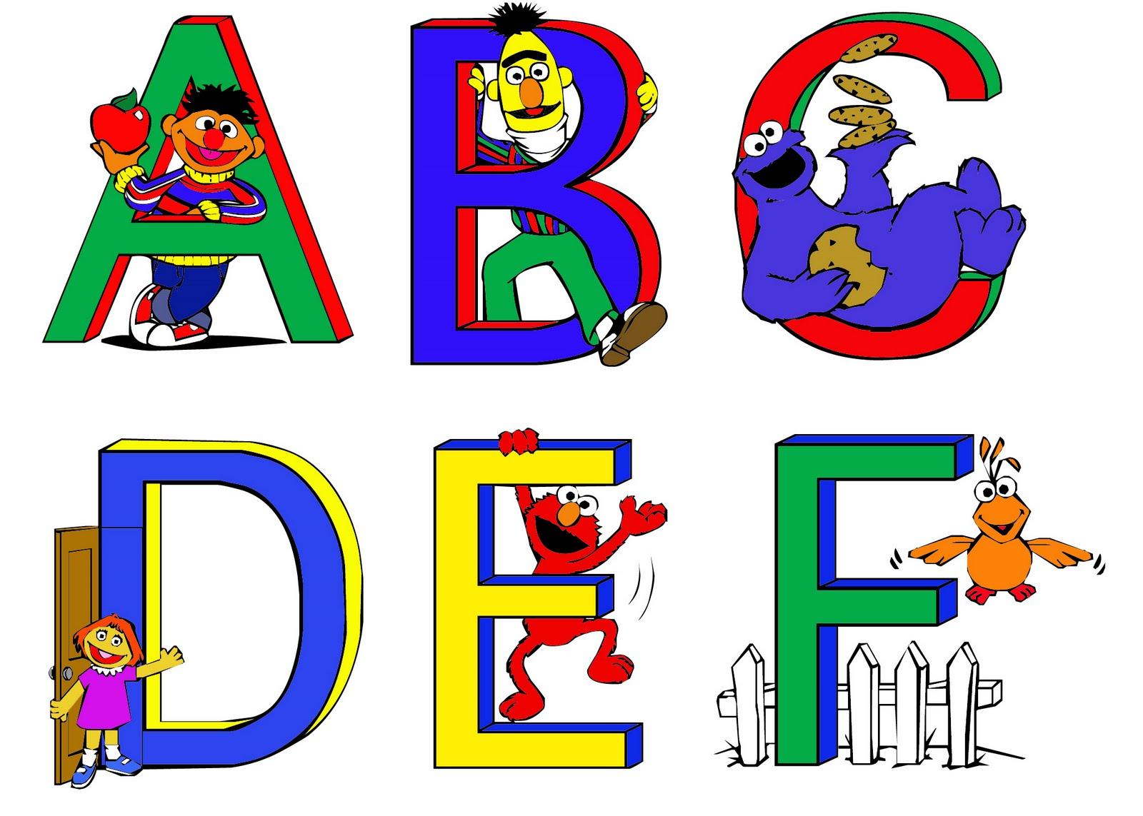Sesame Street Sign Font Free Download