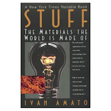 Stuff: The Materials the World Is Made