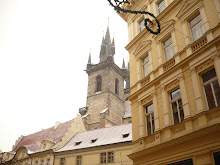 Praha
