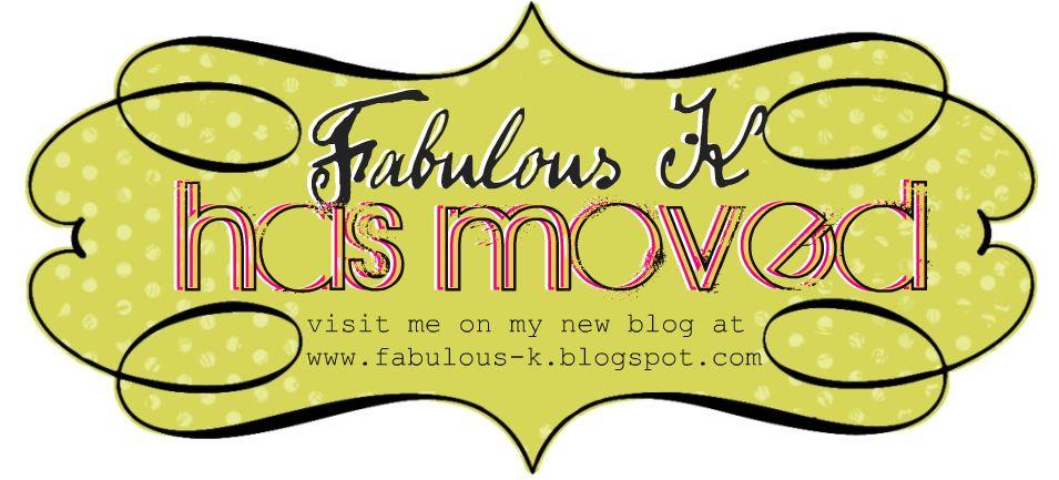 Fabulous K
