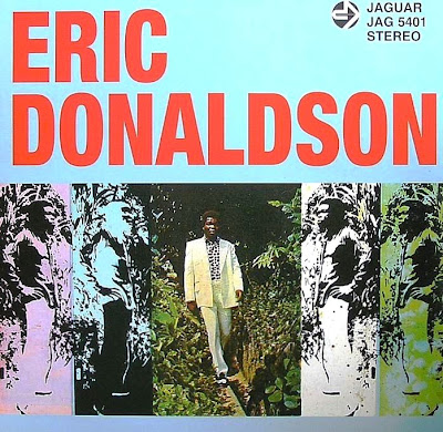 Eric Donaldson. dans Eric Donaldson Eric+Donaldson+1971+-+front