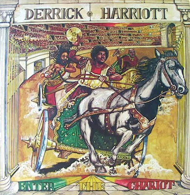 Derrick Harriott Lollipop Girl