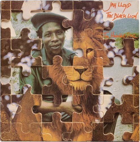Jah+Lloyd+-+The+Humble+One
