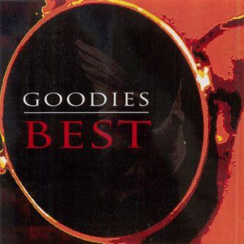 Goodies+Best dans Enos McLeod