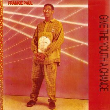 Frankie Paul. dans Frankie Paul fr+p