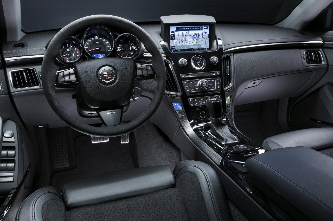 Keyes Woodland Hills Buick GMC Cadillac 2010 Cadillac CTS