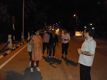 strolling in jaipur