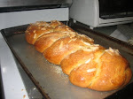Picture of the Now - I have made bread, KNEEL BEFORE ME.