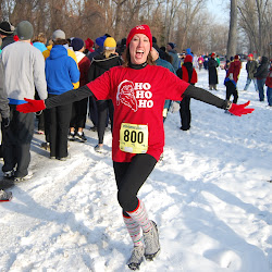Snowflake 5K 2010