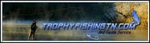 Sponsors &amp; Donors  TrophyFishingTn.com