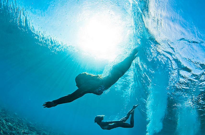 Adrianne.: SURF GIRL ROXY