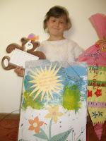 Schöne Erinnerungen an den Kindergarten