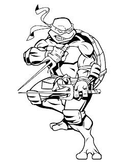 jess martin ninja turtle ink