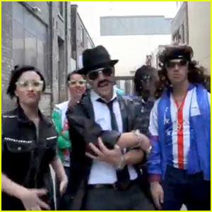 Bounce Lyric - Demi Lovato ft. Jonas Brothers, Big Rob ...