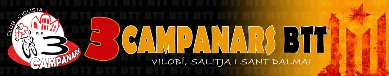 Tres Campanars BTT