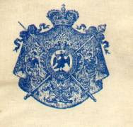 THE FAMILY'S COAT OF ARMS
