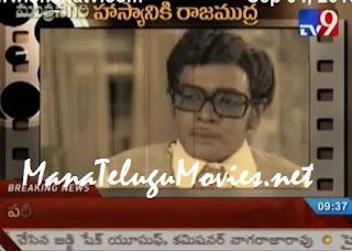 Manthranagari on veteran comedian RajaBabu