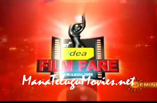 57th South Film Fare Awards 2009