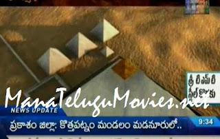 Rahasyam on Egypt pyramids