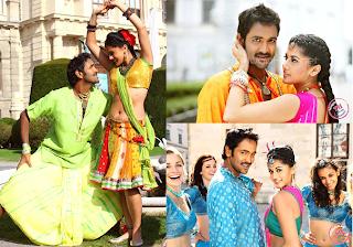 Vasthadu Naa Raju Movie latest Stills
