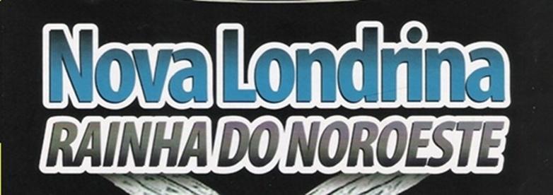 Blog Oficial de Nova Londrina