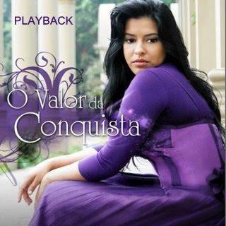 Célia Sakamoto   O Valor da Conquista (2008) Play Back | músicas
