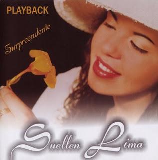 Suellen+Lima+ +Surpreendente+PB Baixar CD Suellen Lima   Surpreendente (2005) Play back