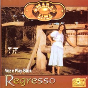 Download CD Mara Lima   Regresso