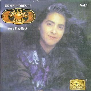 Mara Lima - Os Melhores de Mara Lima Volume 1 (1991)