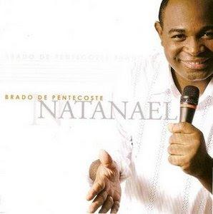 Natanael - Brado de Pentecoste (2008)