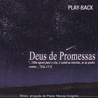 Toque No Altar - Deus de Promessas (Playback) 2005