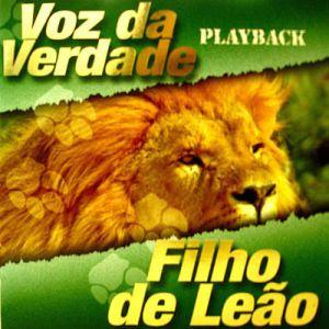 Voz Da Verdade   Filho De Leão (2007) Play Back | músicas