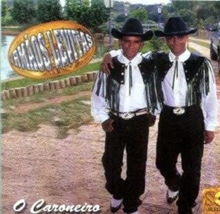 Os Levitas   O Caroneiro (2000) | músicas