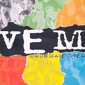 Ministério Fonte Da Vida De Adoração - Comunidade Jovem: Vem (2006)
