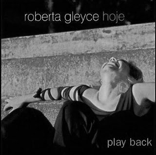 Roberta Gleyce   Hoje (2004) Play Back   músicas
