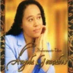 Angela Gonçalves   Holocausto Vivo (2008) | músicas