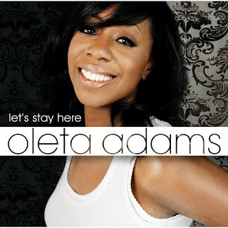 Oleta Adams   Lets Stay Here (2009) | músicas