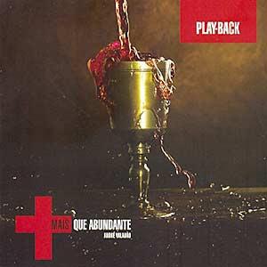 André Valadão - Mais Que Abundante (2004) Play Back
