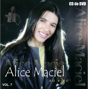 baixar cd Alice Maciel   Alice Maciel   Ao Vivo (2007) | músicas