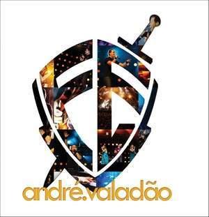 ANDRÉ VALADÃO - FÉ VOZ E PLAY BACK